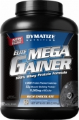 Elite Mega Gainer