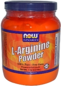 L-Arginine Powder Pure