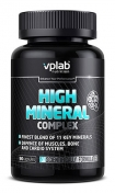 High Mineral Complex